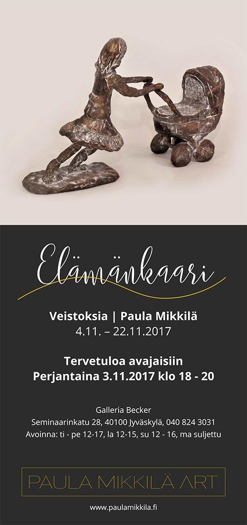 Elämänkaari-näyttelyn-sähköinen-kutsu-Galleria-Becker